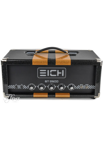 Eich Amplification Eich GT3500 Tube Guitar Amp