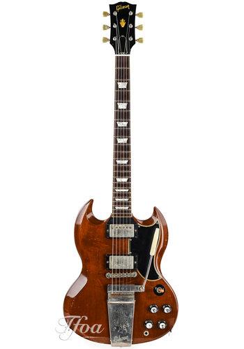 Gibson Gibson Les Paul SG 61 Murphy Aged 2000