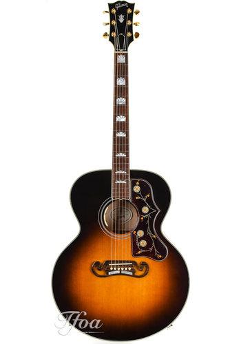 Gibson Gibson SJ200 Standard Vintage Sunburst