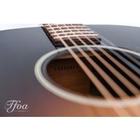 Gibson J45 1942 Banner Legend Limited Reissue Sunburst 2013