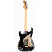 Fender Tribute Eric Clapton Blackie Custom Shop Stratocaster Shiskov  2006 MINT