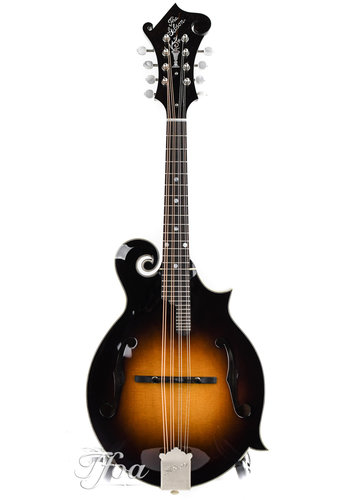 Gibson Gibson F5G Mandolin Dark Burst
