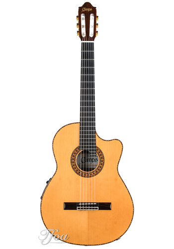 Guitarras Camps Camps CuT900 Crossover Nylon 2018