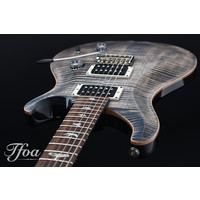 PRS Custom 24 Faded Jeans Blue