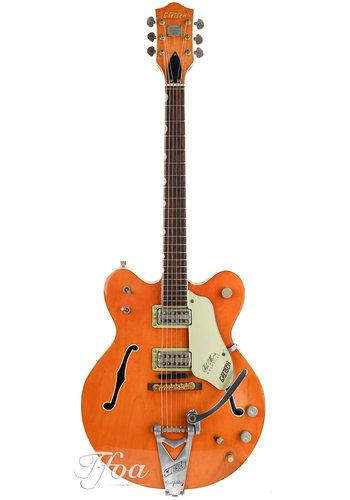Gretsch Gretsch 6120 Chet Atkins Nashville 1966-1967