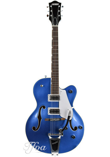 Gretsch Gretsch G5420T Electromatic Hollowbody Fairlane Blue