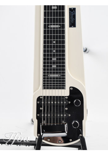 Fender Fender DLX8 Stringmaster Steelguitar WBL Limited edition