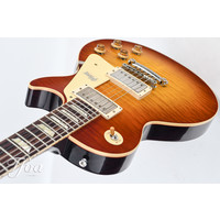 Gibson Custom 60th Anniversary 1960 Les Paul Standard Antiquity Burst VOS