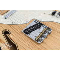 JHG Thinline 69 Telecaster Electric Guitar