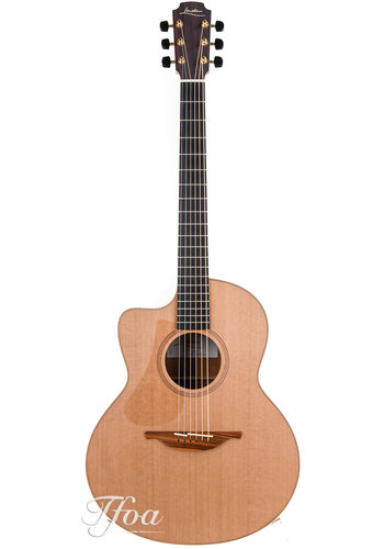 Lowden Lowden F22C Lefthanded