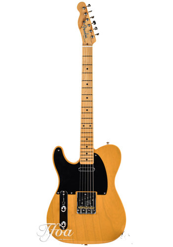 Fender Fender American Original 50s Telecaster Lefty  MN BTB