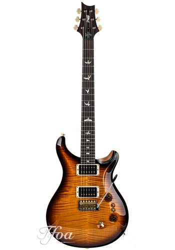 PRS PRS 35th Anniversary limited Custom 24 10 top McCarty Tobacco Sunburst