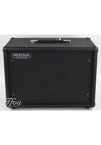 Mesa Boogie Mesa Boogie 1x12 Compact Widebody Closed Back Cabinet