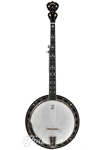 Deering Deering Maple Blossom 5 string banjo 2005