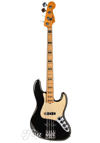 Fender Fender American Ultra Jazz Bass Texas Tea MN