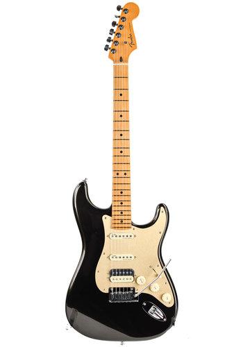 Fender Fender American Ultra Stratocaster HSS MN Texas Tea