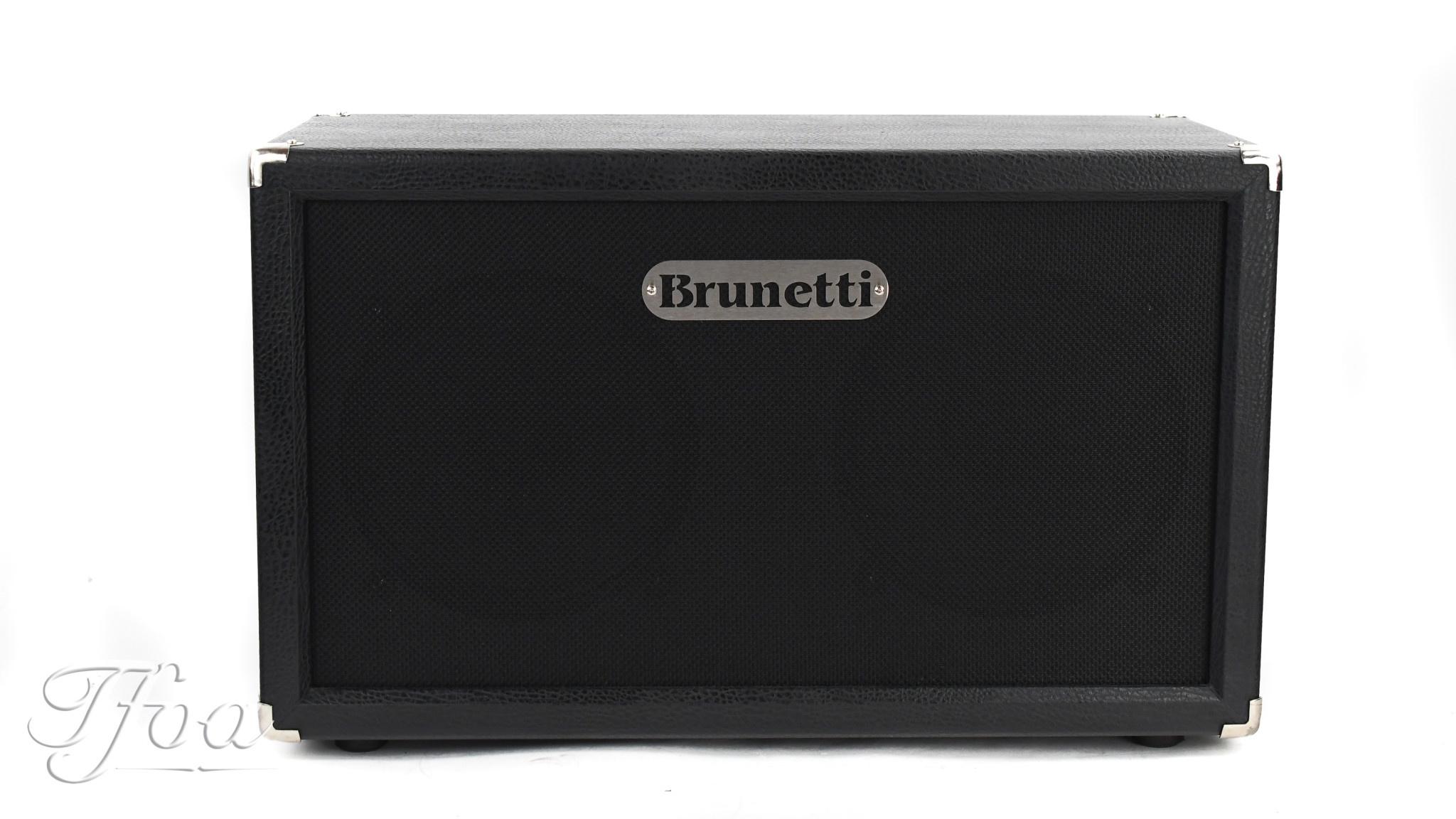 Brunetti 2x12 Jensen Custom Cab