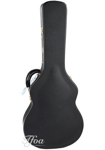 Superior Superior CD-1514 Deluxe Hardshell 000 Size Acoustic Guitar Case