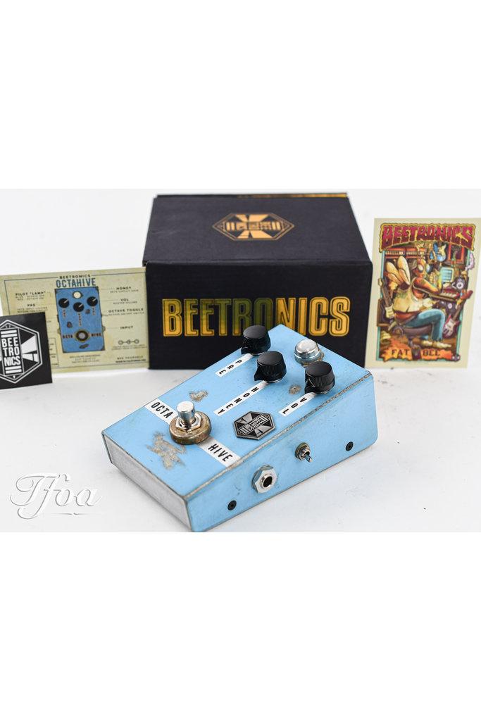 Beetronics Octahive Fuzz