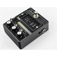 Walrus Audio EB10 Black Preamp-EQ-Boost