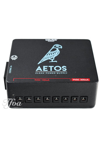 Walrus Audio Walrus Audio Aetos 8-Output Power Supply