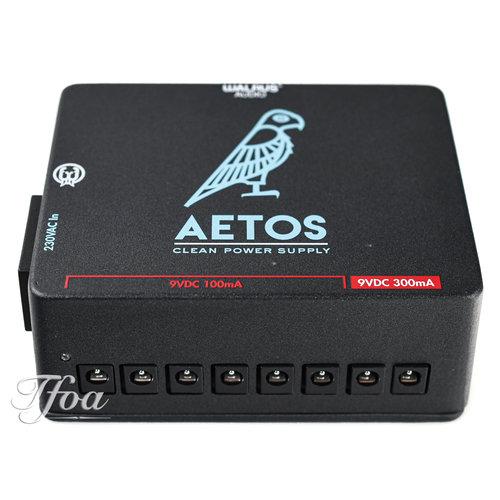 Walrus Audio Walrus Audio Aetos 8-Output Power Supply