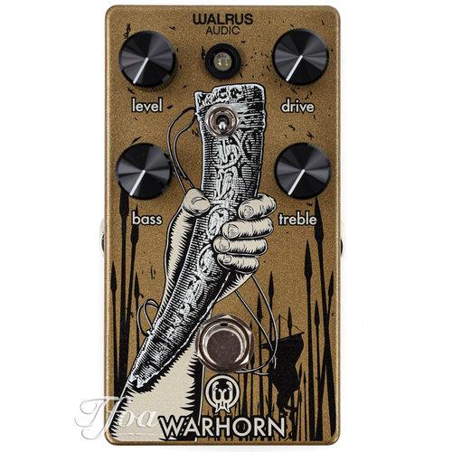 Walrus Audio Walrus Audio Warhorn Overdrive