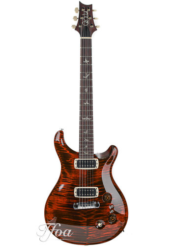 PRS PRS Pauls Guitar Fire Red