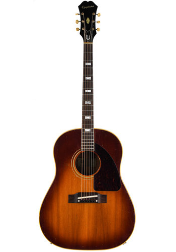 Epiphone Epiphone FT79 Texan Sunburst 1964