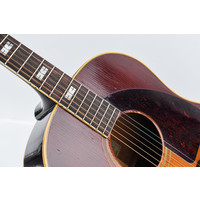 Epiphone FT79 Texan Custom 1964 Sunburst