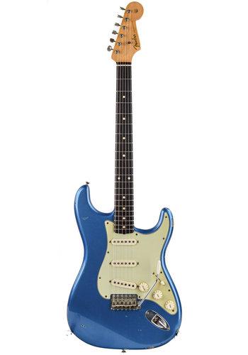 Fender Custom Fender 1960 Stratocaster Lake Placid Blue Relic 2001