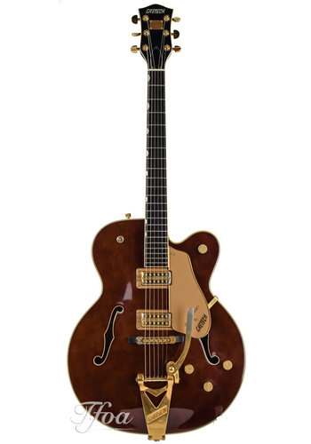 Gretsch Gretsch G6122S Country Classic 1 Walnut 1992