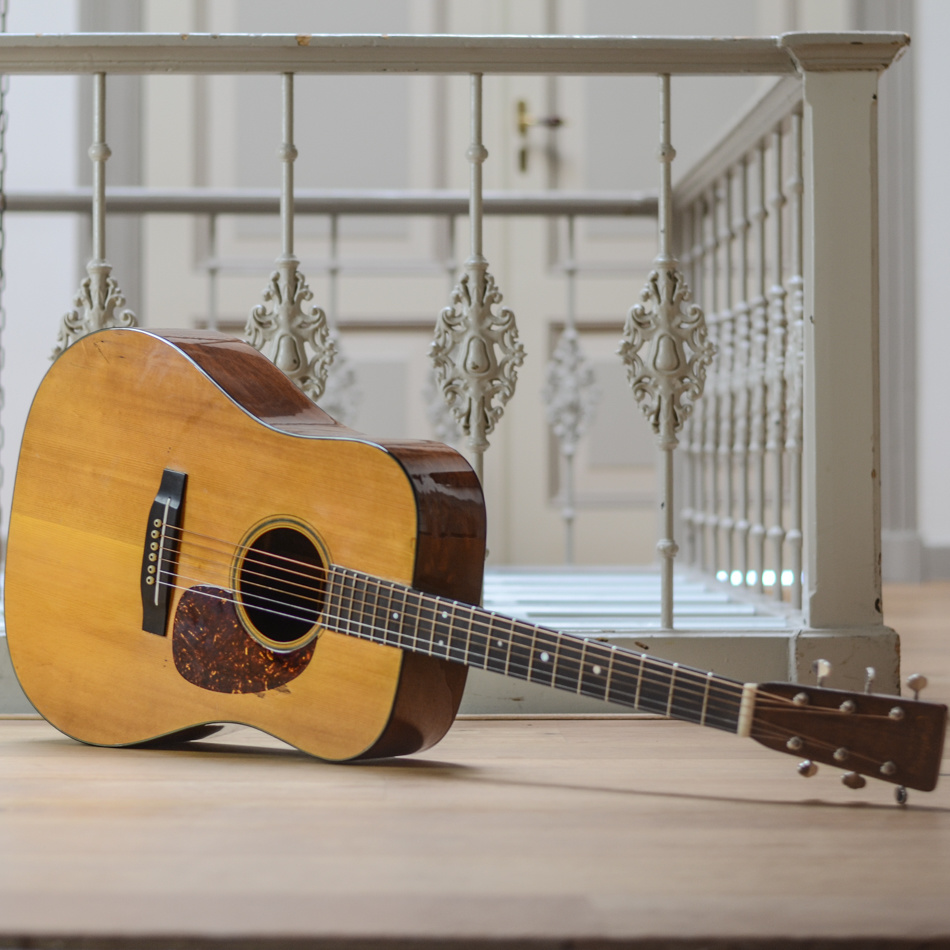 Which Acoustic Guitar Model Is For You?