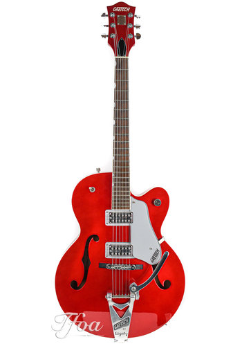 Gretsch Gretsch 6120-SH Brian Setzer Hot Rod Candy Apple Red 1999