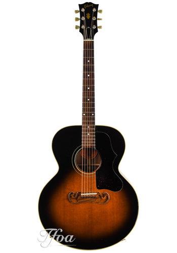 Gibson Gibson J100 Sunburst 1995
