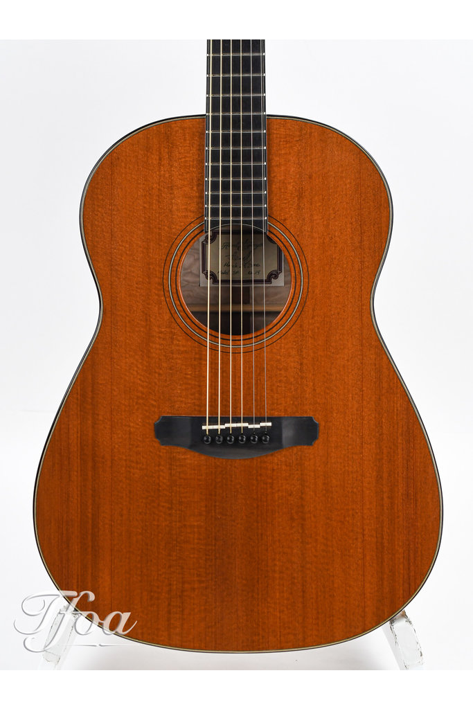 Howell & Forsyth SF Master 5A Quilt Maple