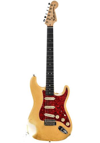 Fender Fender Partscaster 70's Olympic White