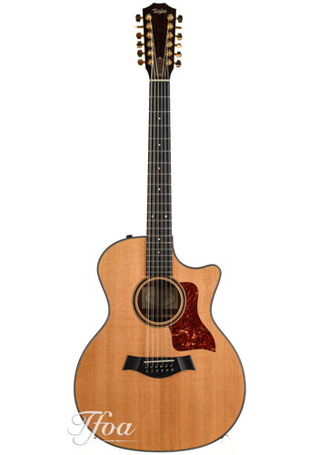Taylor Taylor 754ce Fall Limited 2003
