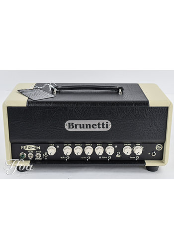 Brunetti Brunetti Pleximan 50 Head