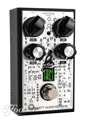 Rockett Rockett HRM Hot Rubber Monkey Overdrive