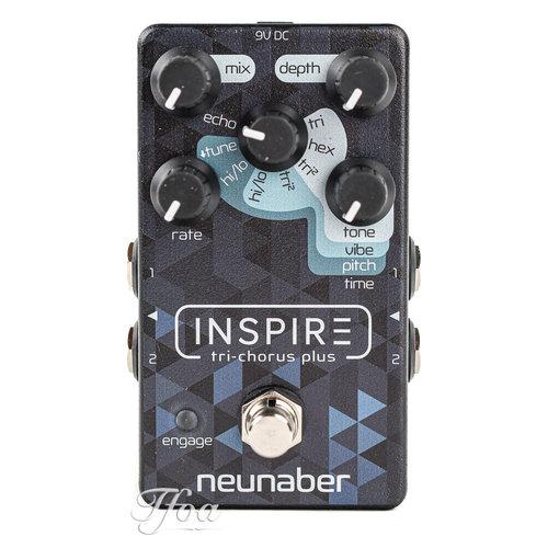 Neunaber Neunaber Inspire Tri-Chorus Plus