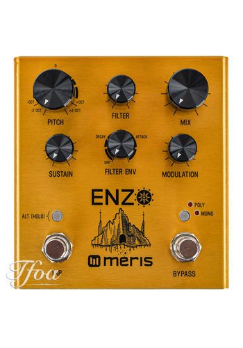 Meris Meris Enzo Multi-Voice Synthesizer