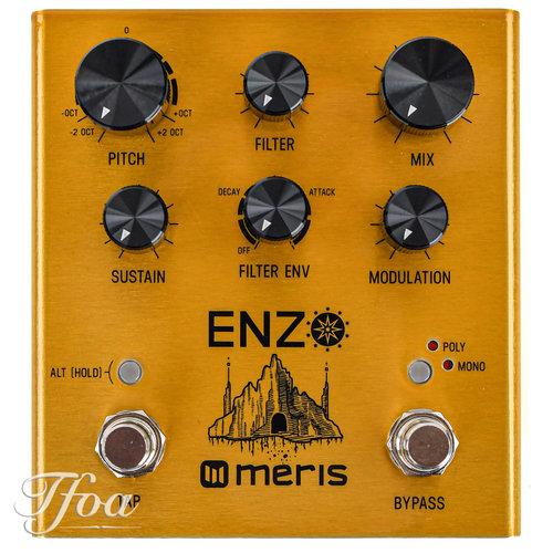 Meris Meris Enzo Multi Voice Synthesizer