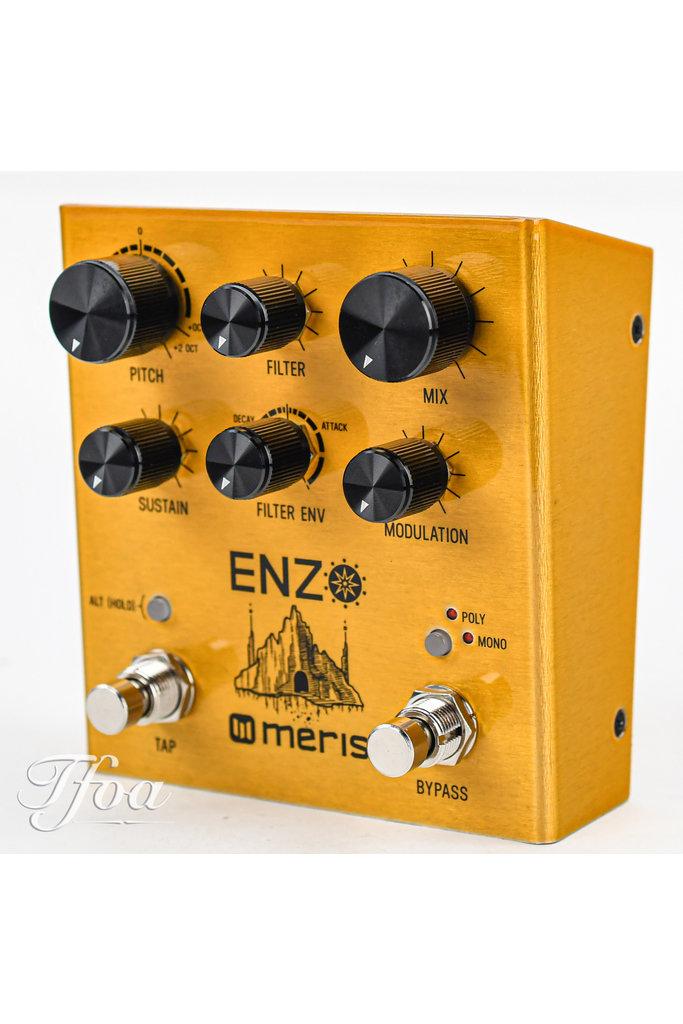 Meris Enzo Multi Voice Synthesizer