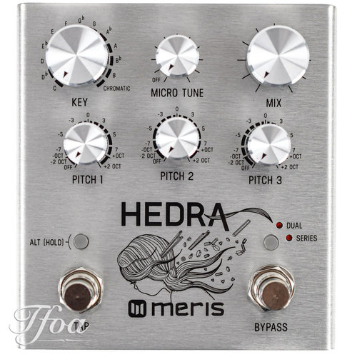 Meris Meris Hedra Pitch-Shifter