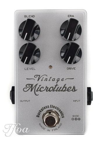 Darkglass Darkglass Vintage Microtubes Bass Drive