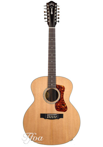 Guild Guild F1512 12-String Natural