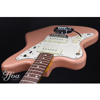 Fender Limited Edition Traditional 60s Jazzmaster FPK RW Lefty