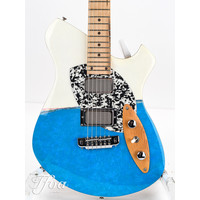 Malinoski Hi-Top Blue White