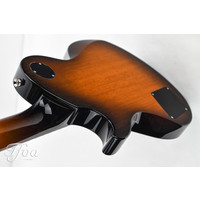 Collings 290 Tobacco Sunburst